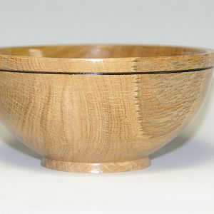 SJPT White Oak Bowl