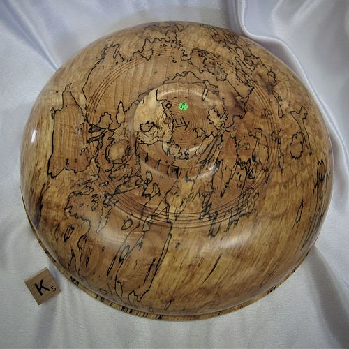 1916 spalted maple