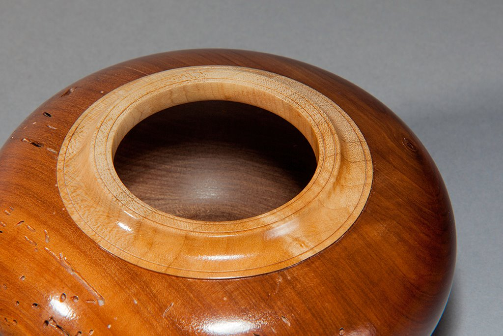 Applewood Bowl Rim