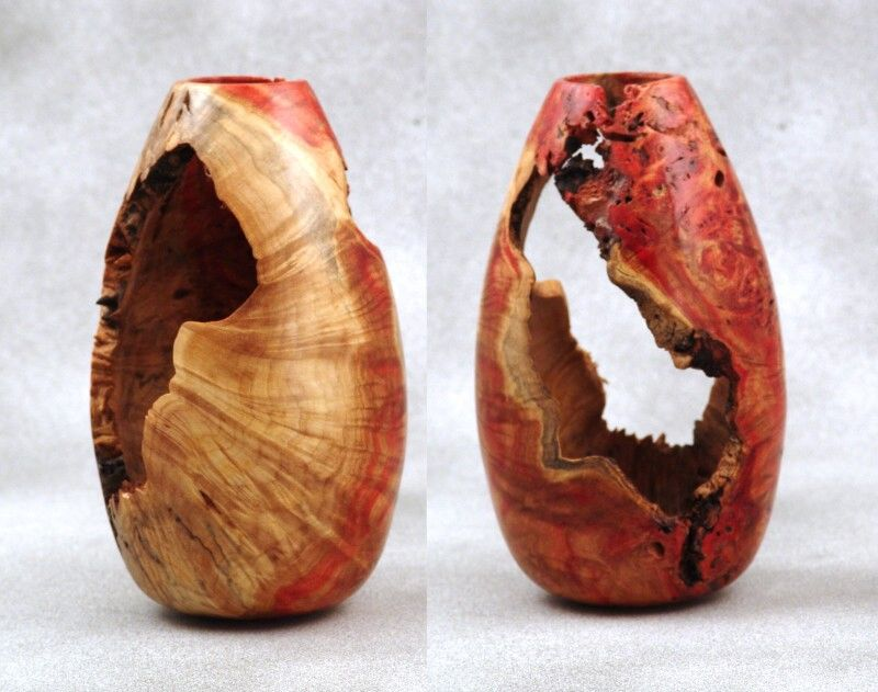 Box Elder Void