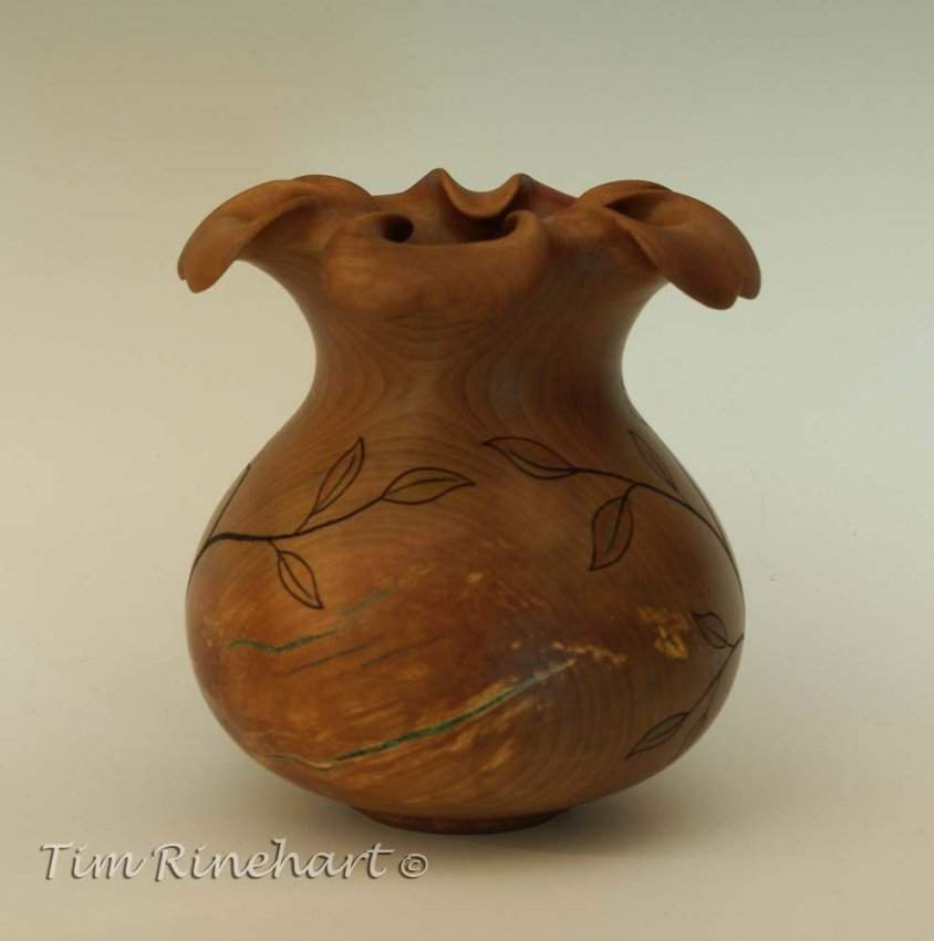 Madrone Pot